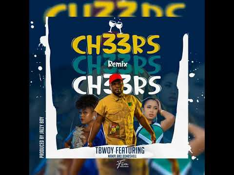 Tbwoy ft Mampi & Bombshell Cheers Remix.