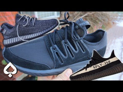 lowest price 43a65 83c44 Adidas Tubular Radial Review + On-Feet - SNEAKERTALK