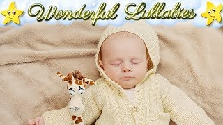 Super Relaxing Baby Lullaby Sleep Music For Sweet Dreams ♥ Best Soft Bedtime Melody ♫ Good Night