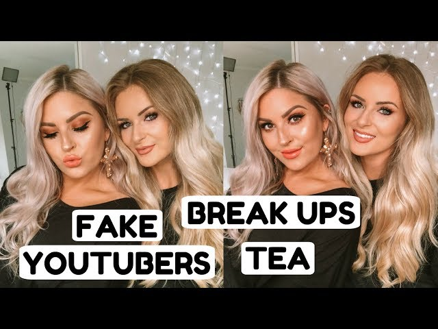 CHATTY GRWUS ft. Shaaanxo! You guys wanted the TEA