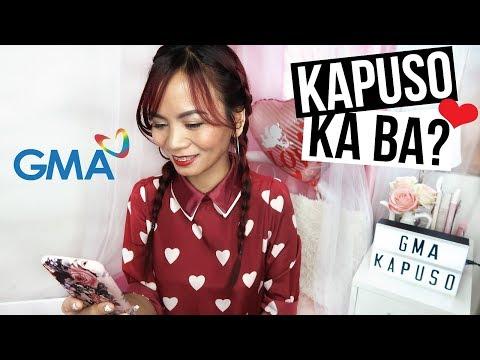 GANITO PALA MAGING KAPUSO SA GMA!! (GMA7 KAPUSO Reaction Video)
