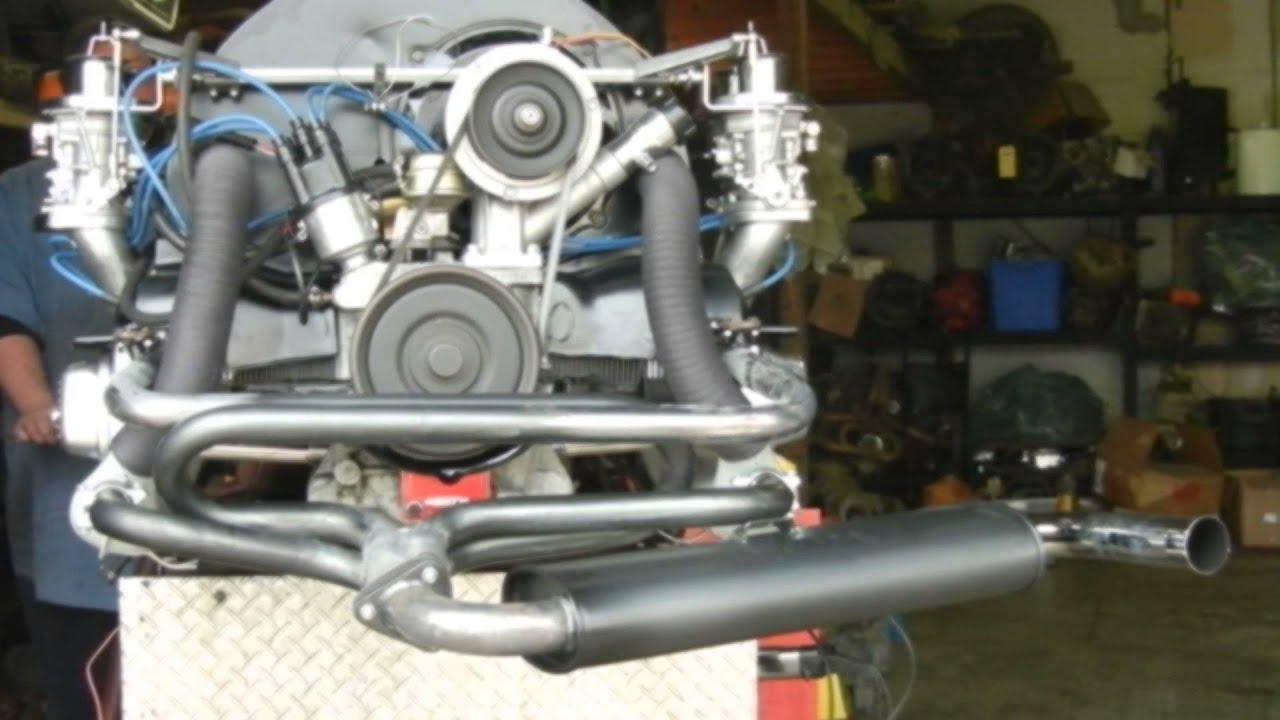 Cc Vw Engine Build