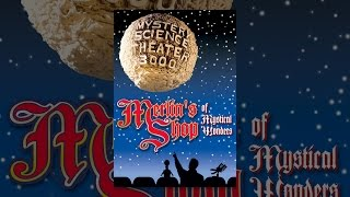 Mystery Science Theater 3000: Merlin's Shop of Mystical Wonders