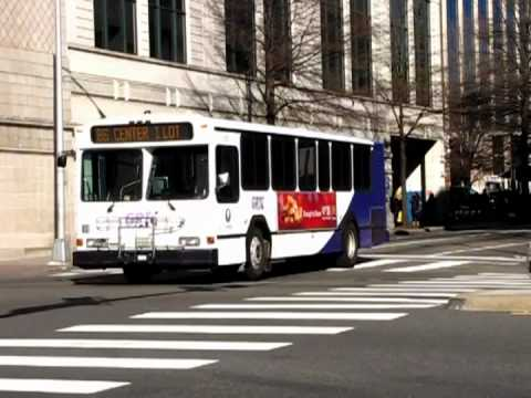 Greater Richmond Transit Company of Richmond, Virginia