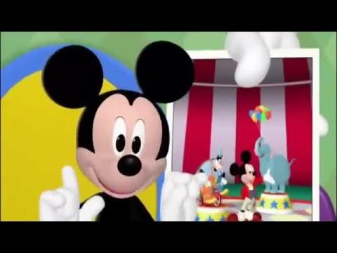 La casa de mickey mouse en espa ol capitulos completo - La casa de mickey mouse youtube capitulos completos ...