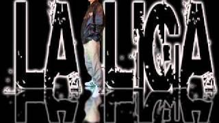 Tito La Liga Yo Tengo un Angel Remix [DJ-Oscar] Phatom-DJ