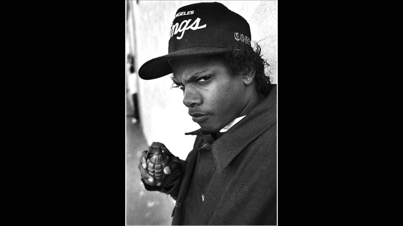 Eazy E: (Switchez Remix)