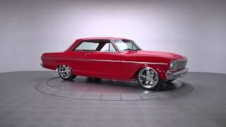 135920 / 1964 Chevrolet Nova SS