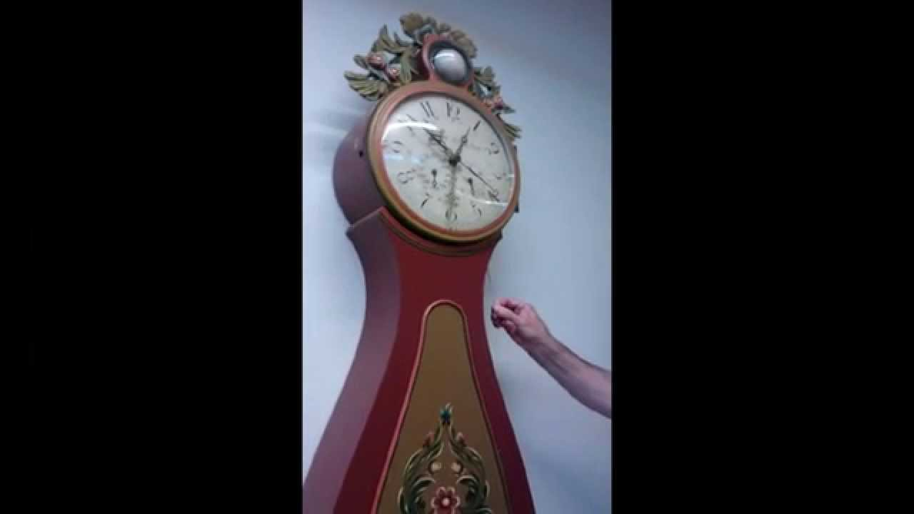A Könni clock (könninkello) strikes - YouTube 17d332bb65
