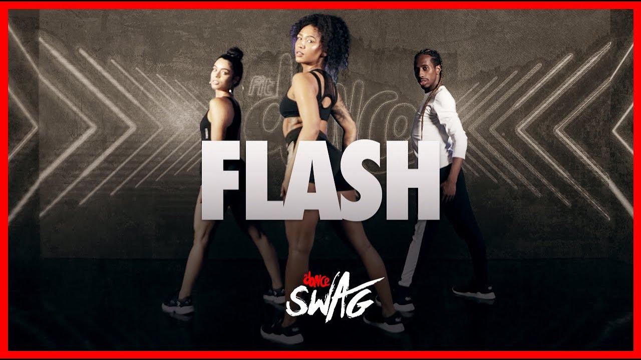 Download FLASH  - Ludmilla   FitDance (Coreografia)   Dance Video