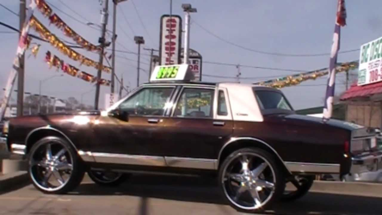 All Chevy chevy caprice 2013 : All Chevy » 2013 Chevrolet Caprice For Sale - Old Chevy Photos ...
