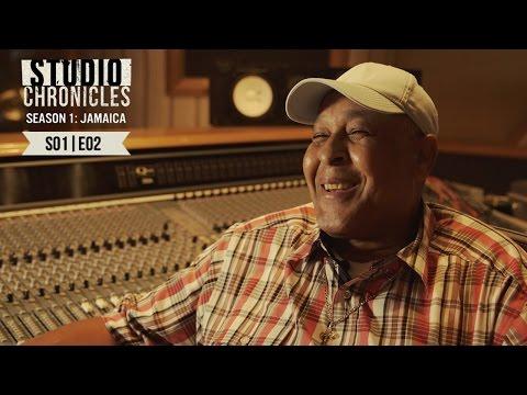 STUDIO CHRONICLES - Jamaica: King Jammy's Recording Studio (Episode 2/5)
