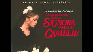 Ennio Morricone - Amori senza amore