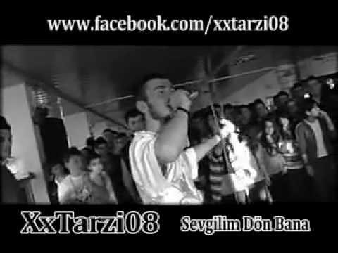 xX taRzı 08 sevqiLimm döN baNa