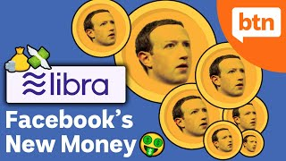 What is Libra? Facebook's New Cryptocurrency/Digital Money – Today's Biggest News