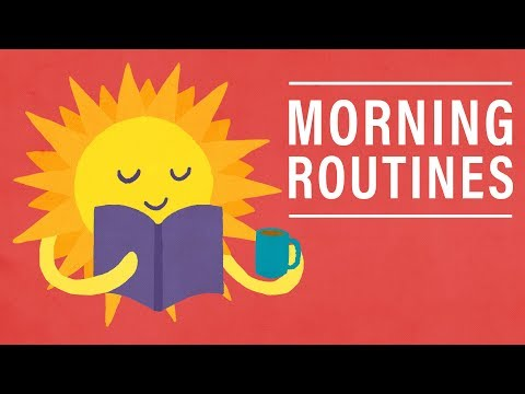 Morning Routines Mp3