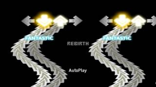[oITG] Rebirth - Wisp
