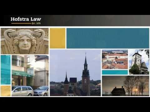 Hofstra Law: Study Abroad in Freiburg, Germany