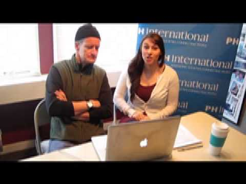 Global New Media Lab: Session #5: Using Really Simple Syndication (RSS) and Google Alert