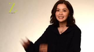 Zip Magazine 229期 6月號 Charlene Choi 蔡卓妍 演戲足跡