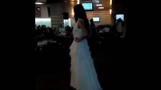 """Свадебное платье""""Bella"""""""