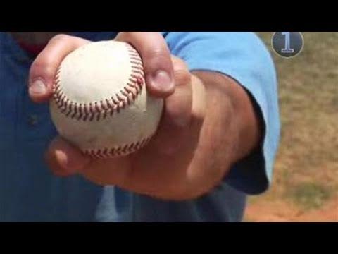 Splitter Pitch Grip