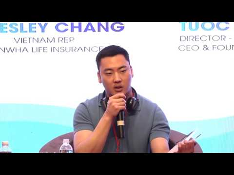 Panel Discussion: Emerging startup ecosystem: Lessons from Asia/SEA