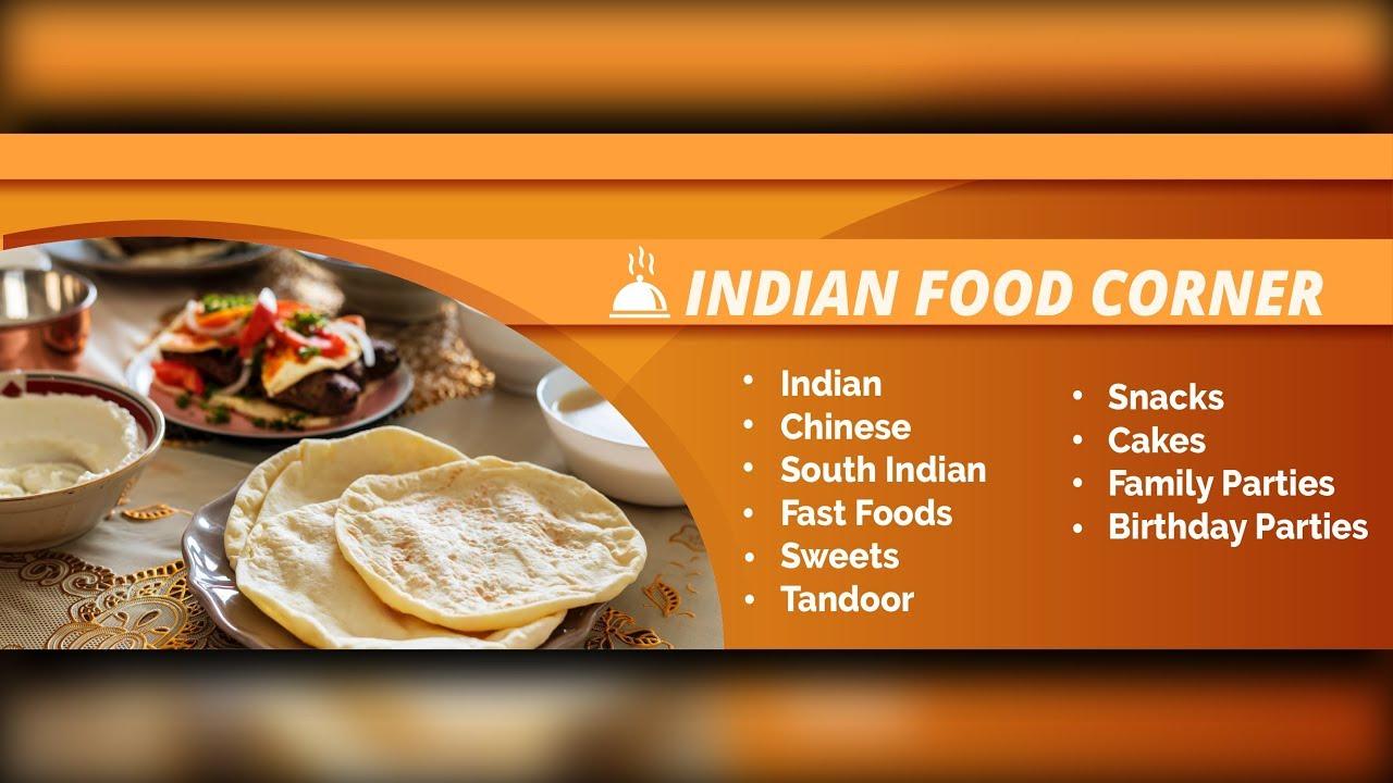 f948be7116bd Indian Food Corner Wadi
