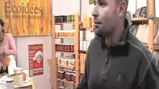 Baie de Goji les bienfaits par Ecoidées(http://www.baiedegoji.fr // GreenPod au Salon Marjolaine - Bio et Développement durable, Ecoidées présente les bienfaits de la baie de goji. Plus d'infos sur le ..., 2011-01-17T19:33:15.000Z)