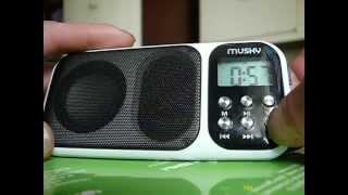 акустическая система MUSKY HJ-92