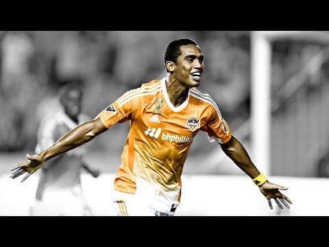 Mauro Manotas ● El Goleador Del Houston Dynamo ● 2018