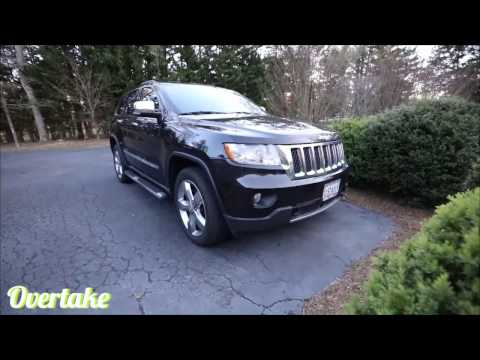 How To Install a Battery in a Jeep Grand Cherokee 2011 – 2018