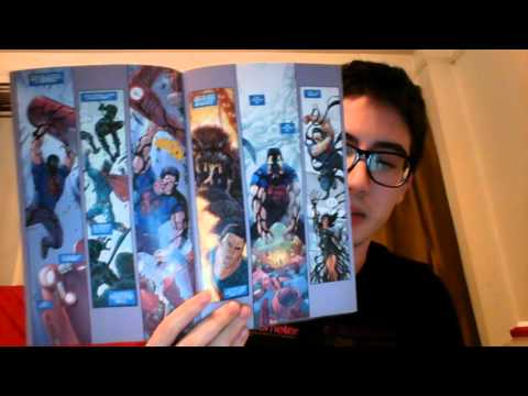 Comic Reviews 11/18 Part 2: Superman's Anger Issues, Batman in Berlin, and MORE!