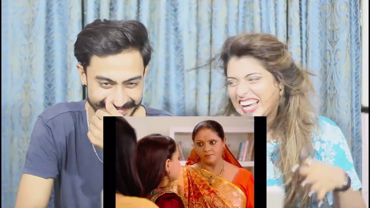 Pak Reaction To | Rasode Mein Kaun Tha!! Sath Nibhana Sathiya Roast | Triggered Insaan