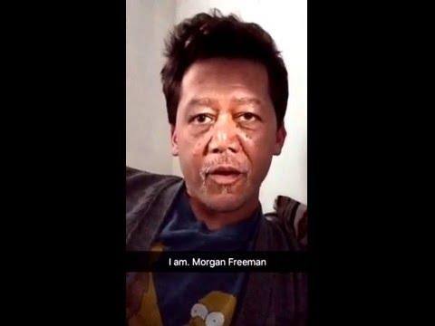 Celebrity Snapchat Impressions