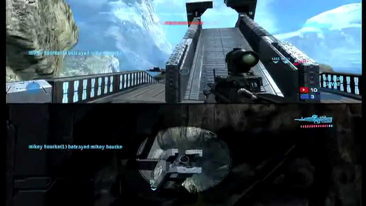 Halo reach matchmaking team swat
