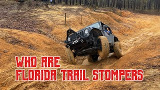 Florida Trail Stompers - 2020 - Who Are Florida Trail Stompers Promo