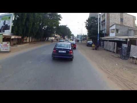 Togo Lome Urlaub Holidays I