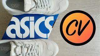 Обзор ASICS GEL RESPECTOR. Вышка от Asics за 2800.