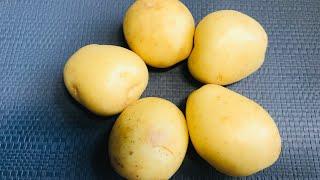 Вкусный картофельный рецепт Семья будет счастлива
