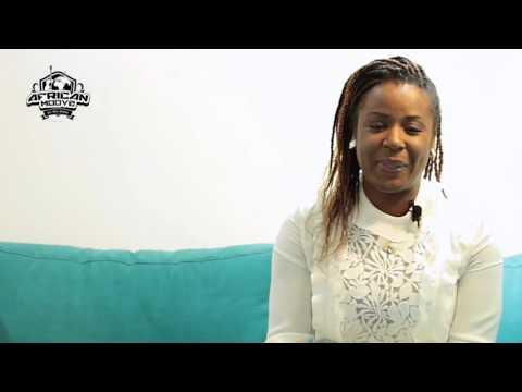 Charlotte Dipanda un exemple pour les artistes 1/3 (Africanmoove)