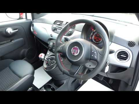 Fiat 500 S Twin Air 105 BHP 6 Speed 1 Owner 12000 Miles Free UK Delivery