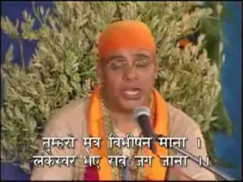 Full Sunderkand by Ashwin kumar Pathak