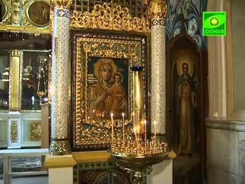 Фильм о храме Рождества Иоанна Предтечи на Пресне
