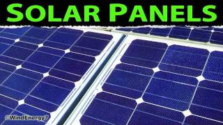 Solar Panel Kits - Solar Panels Kit