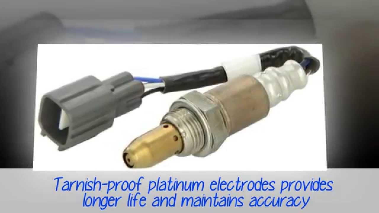 DENSO 234-9012 Air Fuel Ratio Sensor 2349012
