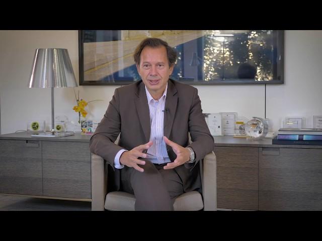 HLD Jean-Bernard Lafonta - Interview 2018