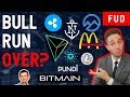 McDonalds Crypto? $10.7 Trillion Fund? Tron Mystery Solved? Everex Cardano PundiX Litecoin LN Ripple