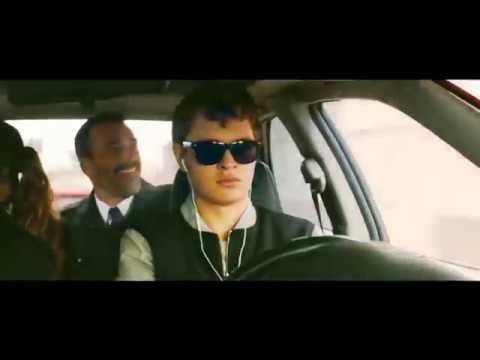 Baby Driver МАЛЫШЬ НА ДРАЙВЕ ПОД КРУТОЙ ТРЕК