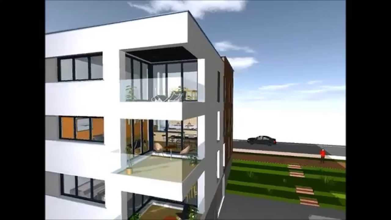 mehrfamilienhaus kleinzschachwitzer ufer wohnung 2 5. Black Bedroom Furniture Sets. Home Design Ideas